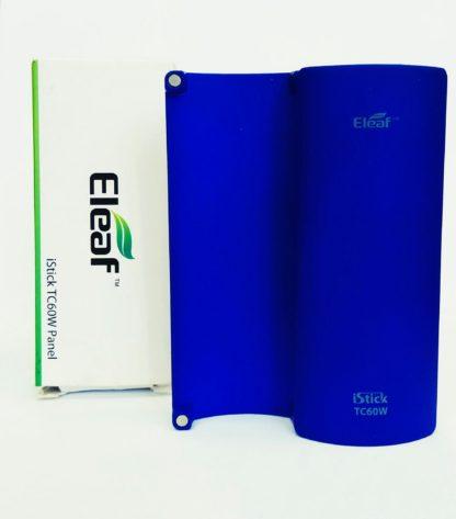 us3HvCqIUGQ 416x473 - Панель для боксмодов Eleaf iStick TC60W - синий