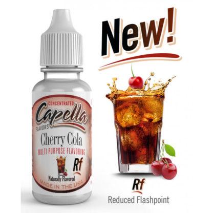 vishnevaya kola rf cherry cola rf aromatizator capella 653714009 800x800 416x416 - Capella RF Cherry Cola 13 ml