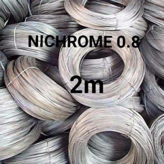 vjYxsENCcnU 324x324 - Проволока Nichrome 0,8 мм ( 2 метра)
