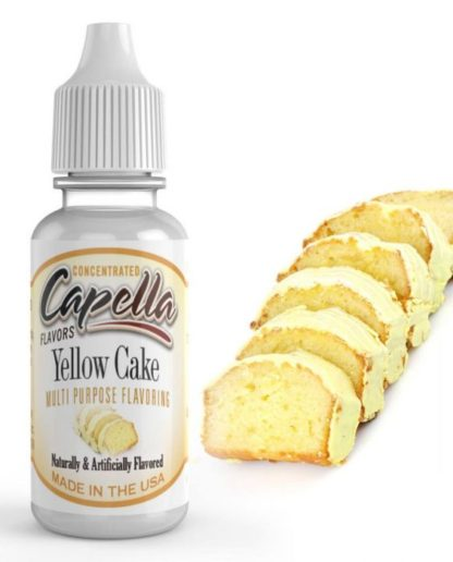 yellowcake 2 1000x1241 416x516 - Capella Yellow Cake 13 ml