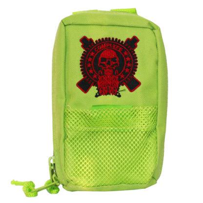 136 416x416 - Complyfe Vortex kit 24mm luminous version kit green