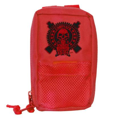 140 416x416 - Complyfe Vortex kit 24mm luminous version kit red