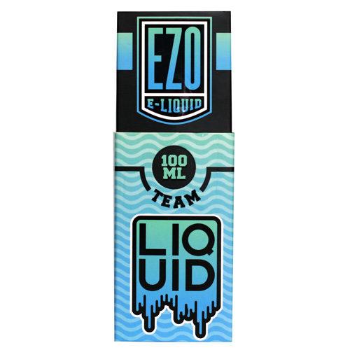 25 500x500 - EZO E-Liquid  Blue Crush Lemonade 100 ml 3 mg