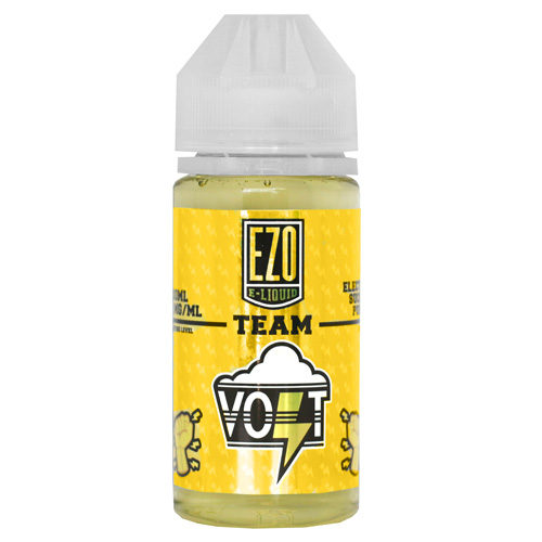 27 500x500 - EZO E-Liquid  Electric Sucker Punch 100 ml 3 mg