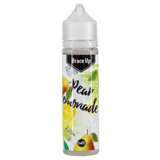 14 2 324x324 - Brace Up Salt Лимонад Груша 60 мл 3 мг