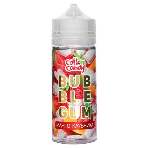15 500x500 - Cotton Candy Bubblegum Манго-Клубника 120 ml 0 mg (+ никобустер)
