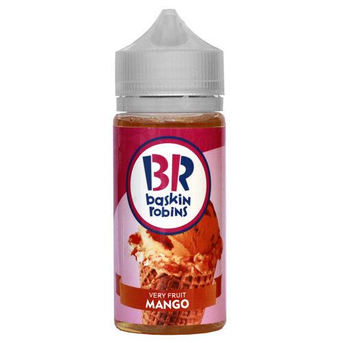 21 1 500x500 - BASKIN-ROBINS Very Fruit Mango 100 ml 3 mg
