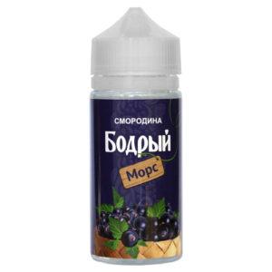 29 300x300 - Морс Бодрый Смородина 100 ml 3 mg