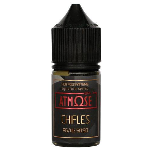 70 500x500 - ATMOSE SALT Chifles 30 ml 25 mg