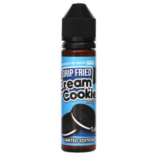 95 324x324 - Drip Fried Cookies & Cream 60 ml 3 mg