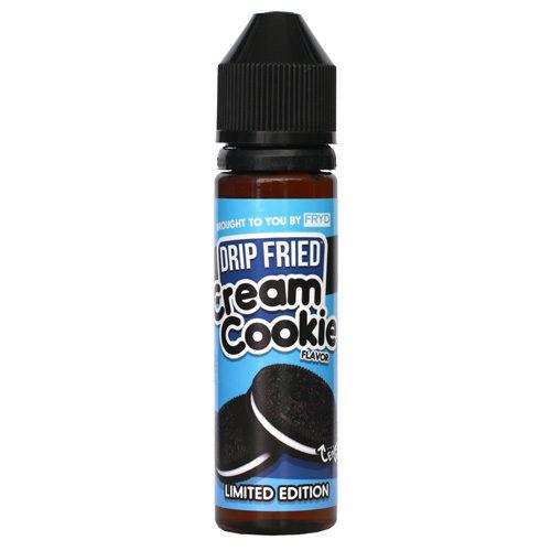 95 500x500 - Drip Fried Cookies & Cream 60 ml 3 mg