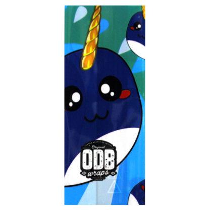 101 416x416 - Термоусадка для 18650 ODB Wraps Narwhal