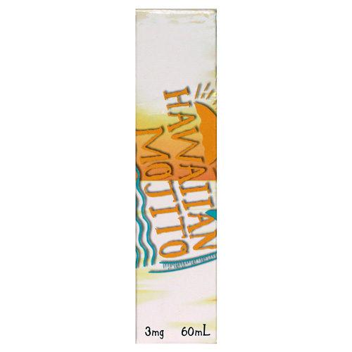 14 500x500 - MOJITO ISLAND Hawaiian 60 ml 3 mg