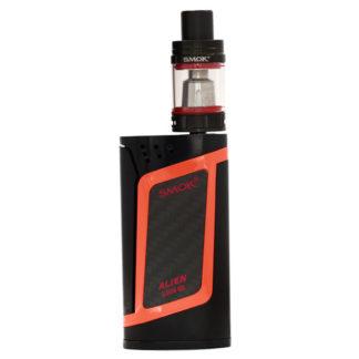160 324x324 - Smok Alien 220W kit черно-оранжевый