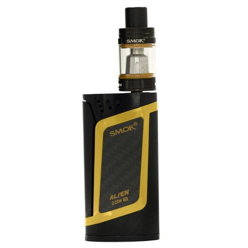 166 500x500 - Smok Alien 220W kit черно-золотой