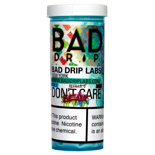 20 500x500 - Bad Drip  Dont Care Bear Iced Out 60 ml 3 mg