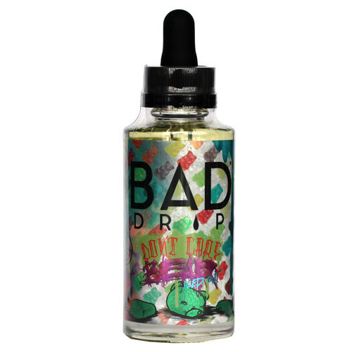 21 500x500 - Bad Drip  Dont Care Bear Iced Out 60 ml 3 mg