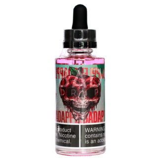 26 324x324 - Bad Drip Bad Apple 60 ml 3 mg