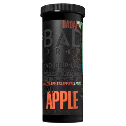27 3 500x500 - Bad Drip Bad Apple 60 ml 3 mg