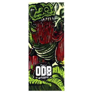 90 324x324 - Термоусадка для 18650 ODB Wraps Dino