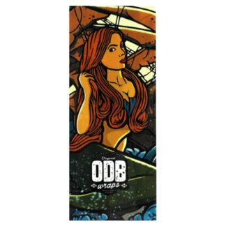 92 324x324 - Термоусадка для 18650 ODB Wraps mermaid