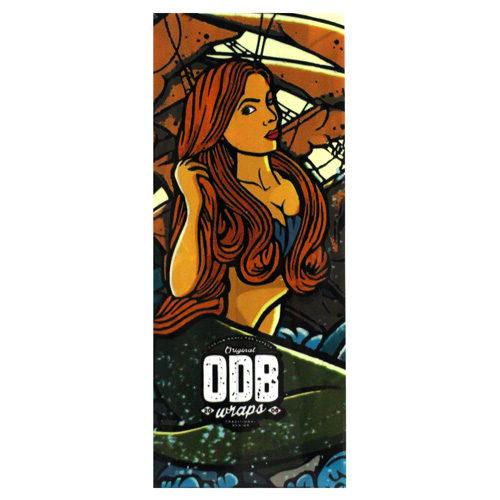 92 500x500 - Термоусадка для 18650 ODB Wraps mermaid
