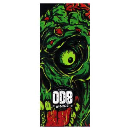 95 416x416 - Термоусадка для 18650 ODB Wraps zombie