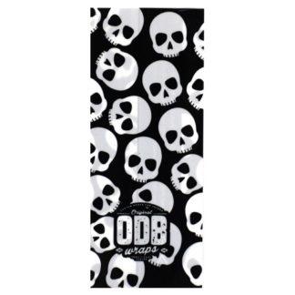 96 324x324 - Термоусадка для 18650 ODB Wraps skulls
