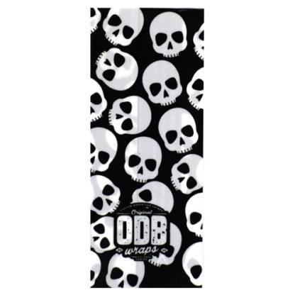 96 416x416 - Термоусадка для 18650 ODB Wraps skulls