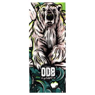97 324x324 - Термоусадка для 18650 ODB Wraps polar bear