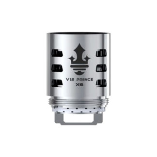 SMOK V12 PRINCE X6 324x324 - SMOK TFV8 Big Baby сталь