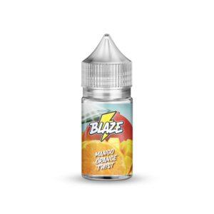 bs mot 300x300 - Salt Blaze Mango Orange Twist 30 ml 25 mg