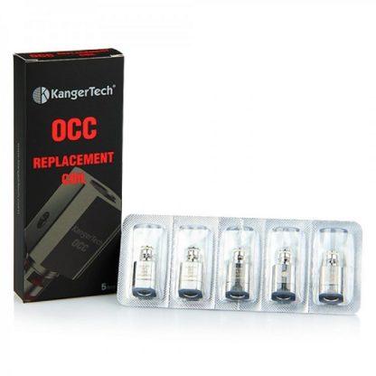 vocc 750x750 416x416 - Kanger SubTank OCC 0.2 Om - сменный испаритель