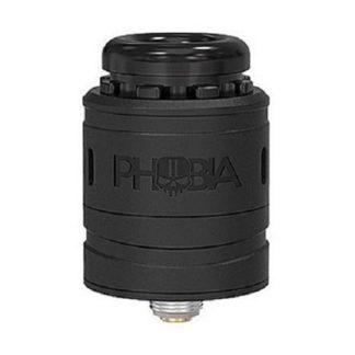 369096c499 1 324x324 - Phobia V2 24 RDA clone 1:1 черный