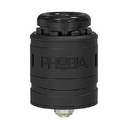 369096c499 1 416x416 - Phobia V2 24 RDA clone 1:1 черный