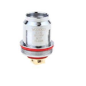 9654449 5 300x300 - VOOPOO UFORCE T2 (N1 0.13 ohm) Drag 2 kit - сменный испаритель