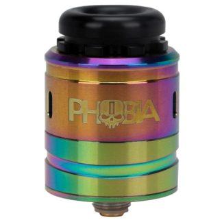 vandyvape phobiav2 rda 7color 800x800 324x324 - Phobia V2 24 RDA clone 1:1 обоженный