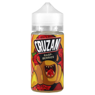 12 1 324x324 - CRUZAN RASPBERRIES 100ml 3mg