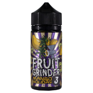 21 324x324 - Avalon Fruit Grinder V2 Mango Holiday 100 ml 3 mg