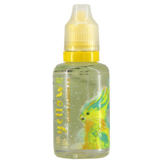 25 1 324x324 - Cloud Parrot SALT YELLOW 30ml 25mg