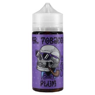 27 324x324 - Mr Tobacco Plum 100 ml 3 mg