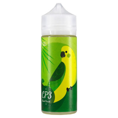 28 1 416x416 - CLOUD PARROT 3 Bugerigar 120ml 0mg (+никобустер)