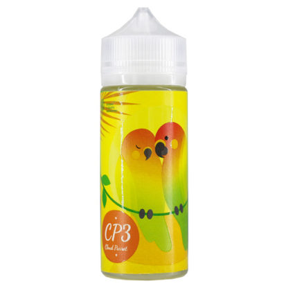 40 1 416x416 - CLOUD PARROT 3 Lovebird 120ml 3mg