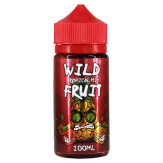 6 324x324 - WILD FRUIT Tropical Mix 100 ml 3 mg