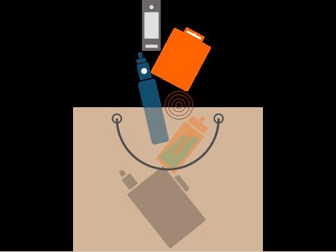shop bag 1 - Бонусная система Megabuzz Club