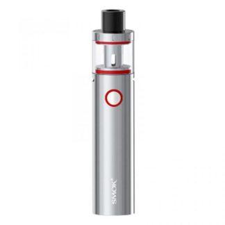 silver22 768x768 324x324 - Smok Vape Pen plus стальной