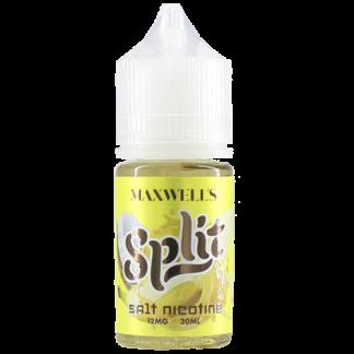 split 324x324 - Maxwells Split Salt 30 ml 12 mg