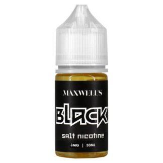 yecd5c rVdE 324x324 - Maxwells BLACK 30 ml 3 mg