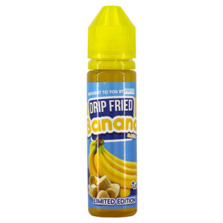 17 324x324 - Drip Fried Banana Flavor 60 ml 3 mg