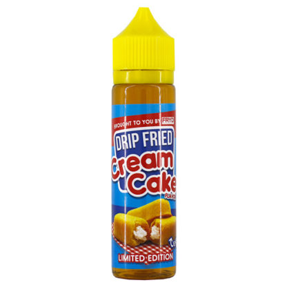 18 416x416 - Drip Fried Cream Cake 60 ml 3 mg
